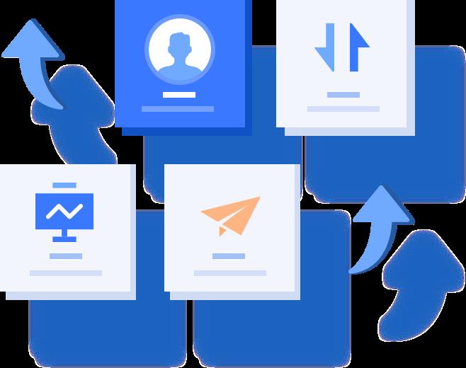 增长营销型企业品牌官网开发
